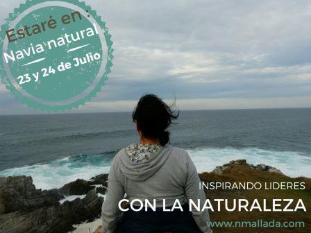 Participación en la Feria Solidaria, Eco-Lógica y de Salud Integral Natural Navia Natural, 23 y 24 de Julio de 2016.